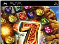 Download Game PPSSPP/PSP 7 Wonders of the Ancient World (USA) ISO