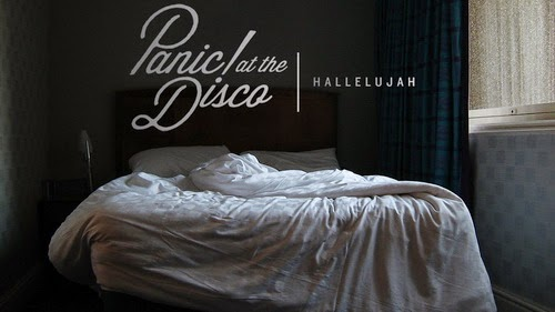 Hallelujah Chords And Lyrics Panic At The Disco Indichords The