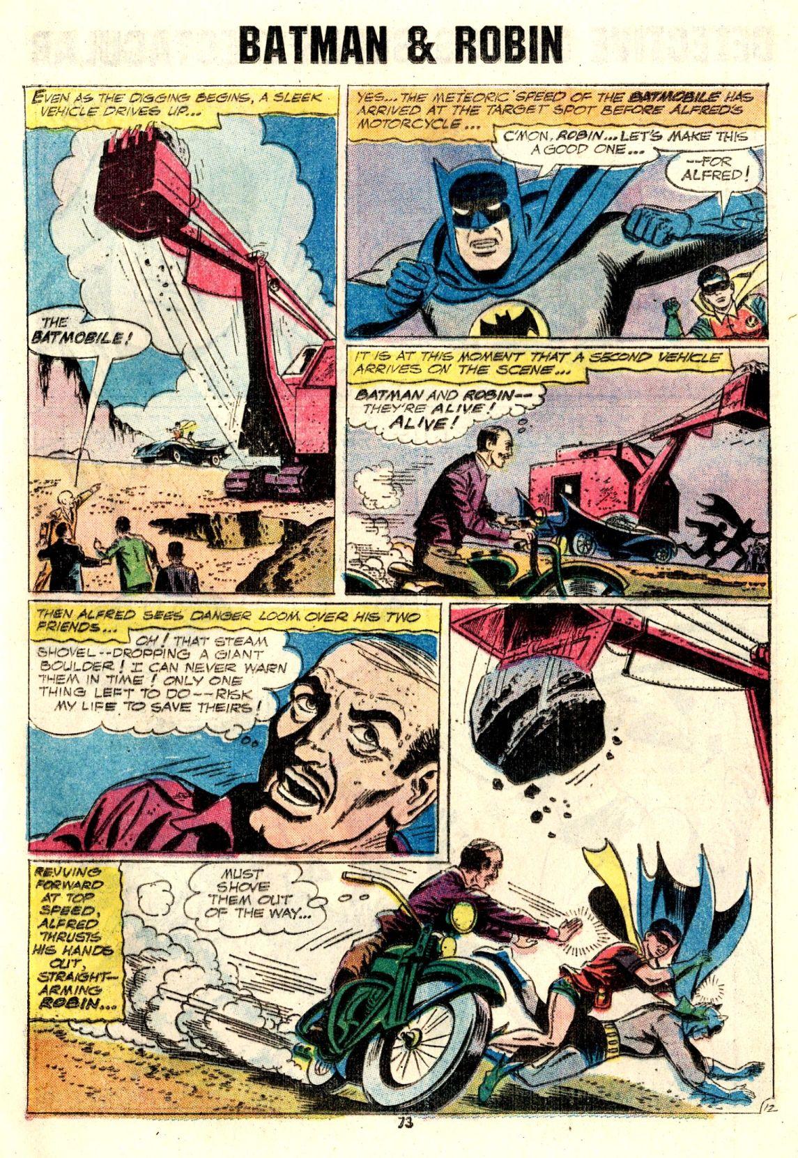 Detective Comics (1937) 438 Page 73