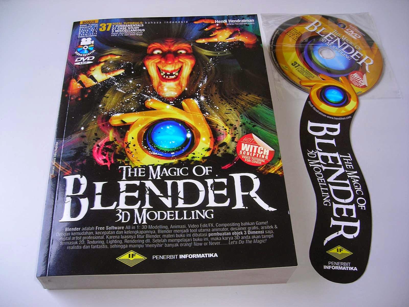 Blender pdf tutorials download