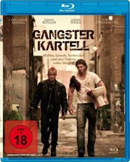 Gangster Exchange (2010) BluRay 480p 230MB Dual Audio ( Hindi - English ) MKV