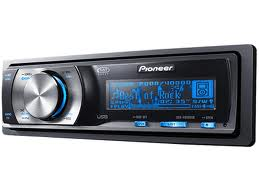 A Pioneer In Their Own Right: The Pioneer Car Stereo