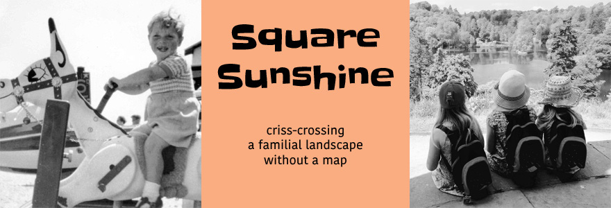 Square Sunshine