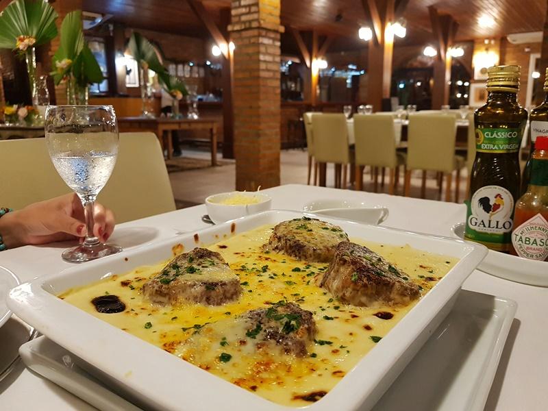 Restaurante Pier 54 Florianópolis