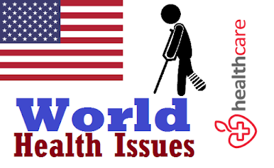 See more health issues online