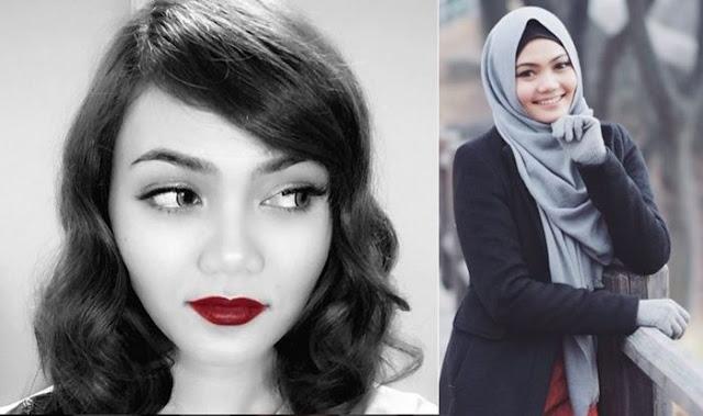 Tamparan Keras Seorang Profesor Pada Mereka Yang Suka Mencaci Maki Orang Lantaran Copot Hijab: Tak Ada Kaitan Antara Jilbab dan Hidayah!