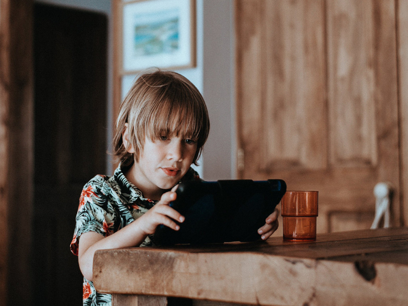 How to Make the Most Out of Your Kids' Screen Time