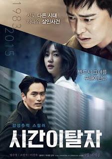 SINOPSIS Tentang Time Renegades (Film Korea April 2016)
