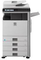 Sharp MX-M363U Sharpdesk 3.5 Software Download (Windows)
