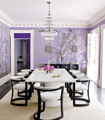 Kết hợp màu sắc trang trí nội thất ảnh 2
