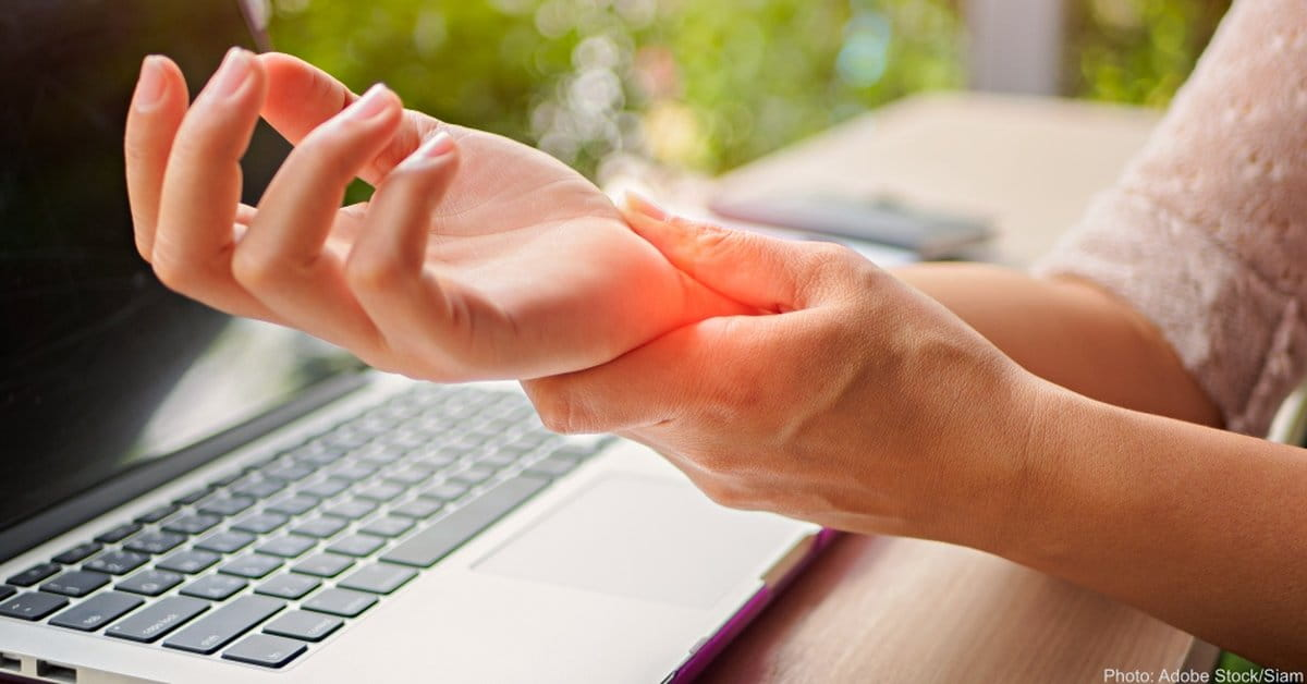 Carpal Tunnel Syndrome: Know all about it