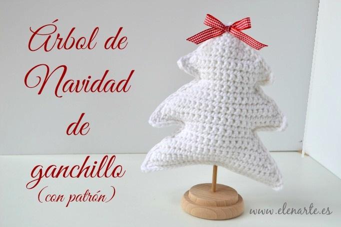 Ideas para una blanca Navidad | Manualidades