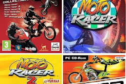Moto Racer Collection [1.77 GB] PC