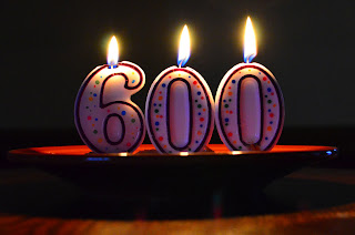 Image result for 600 celebration