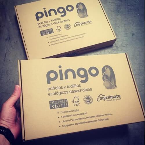 cajas personalizadas para pañales