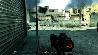Call Of Duty 4 PC Cheats