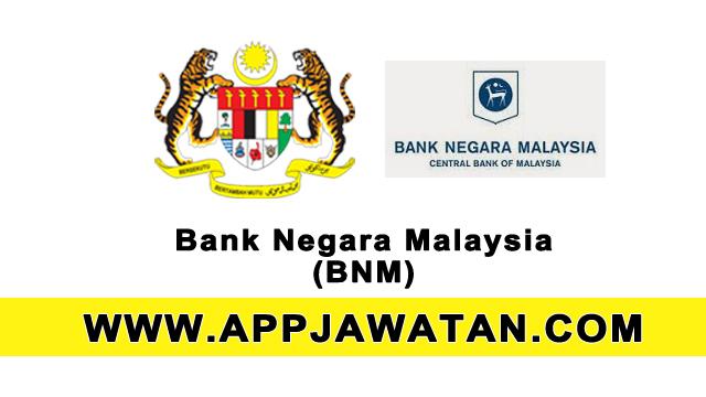 logo Bank Negara Malaysia