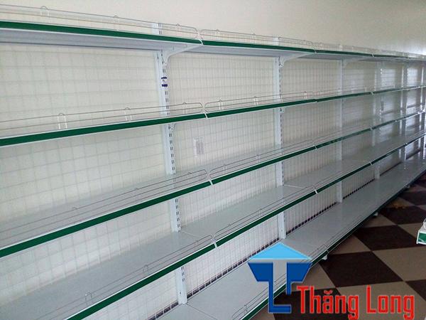 Tìm mua kệ để hàng siêu thị tại Hải Phòng