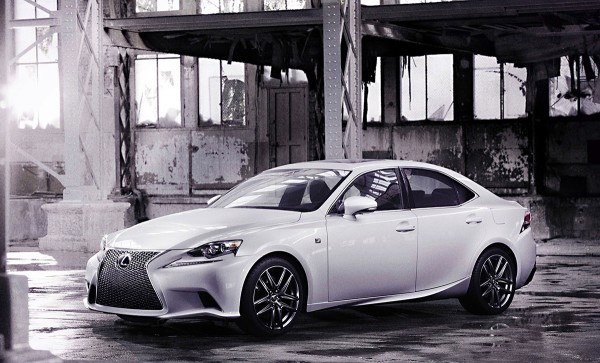 2015 Lexus IS 350 Owners Manual Pdf