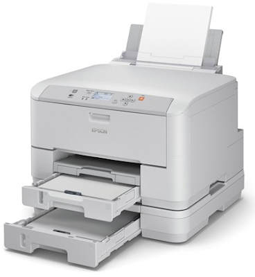 Epson WorkForce WF-5110DW Printer Drivers Download