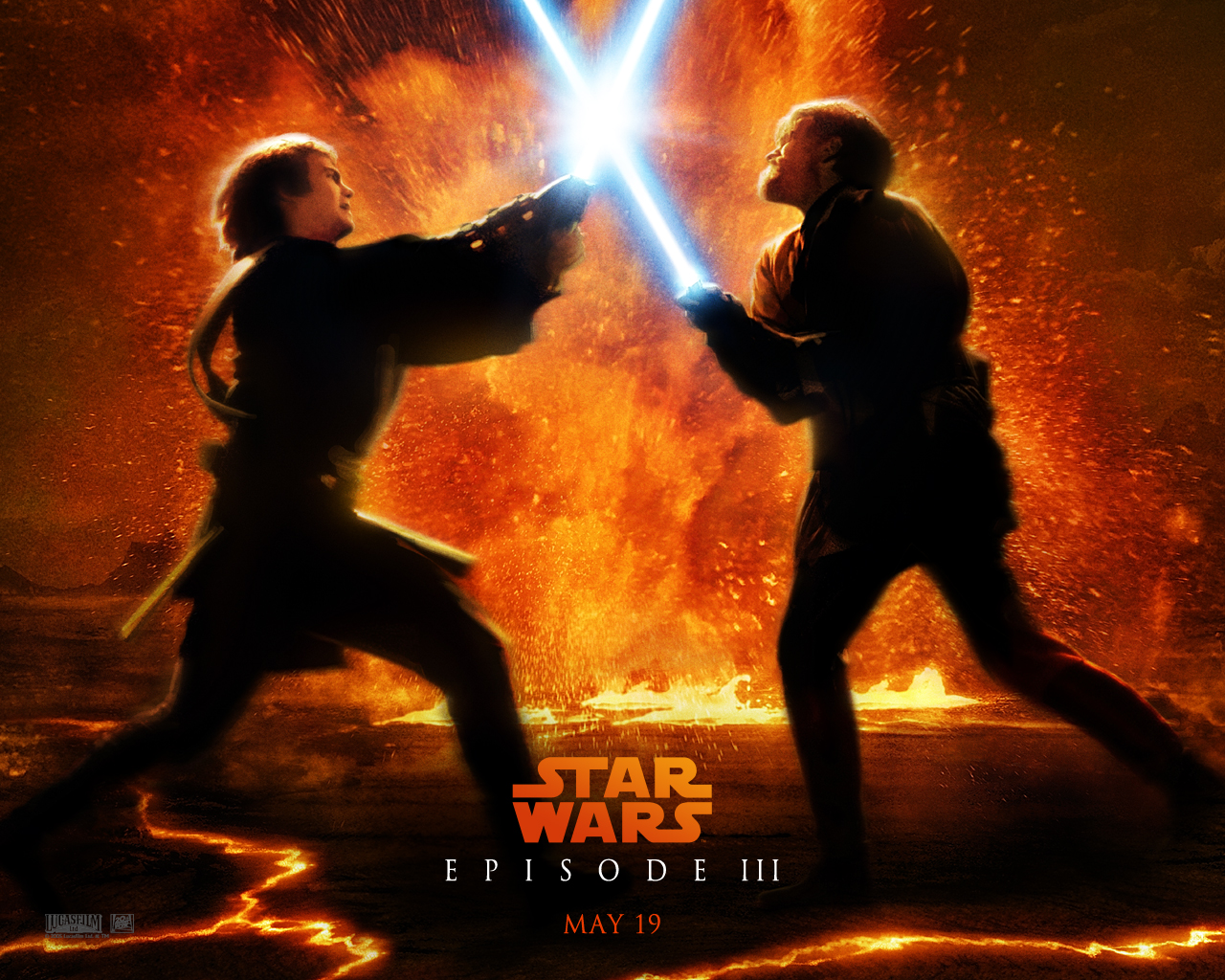 Scriptshadow Screenwriting And Screenplay Reviews Amateur Friday Revenge Of The Sith Star Wars Week