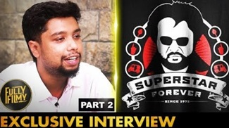 We wrot and started Fully Filmy | Founder Raunaq Mangottil Interview | Fully