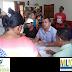 Muquém: Prefeito Márcio Mariano entrega cadastro ambiental rural em visita as comunidades