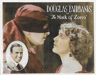 Película La marca del Zorro Online