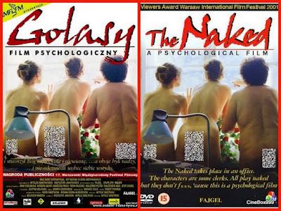 Голые / Golasy / The Naked. 2002.