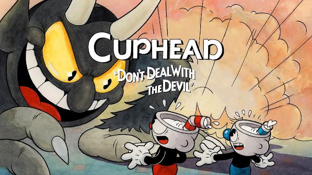 إليك كل ما تحتاج معرفته عن اللعبة المثيرة Cuphead ... أصعب لعبة في العالم !