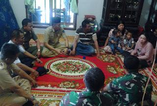 Pasca Bentrok Aparat Terus Siaga Di Perbatasan OKI - Lampung