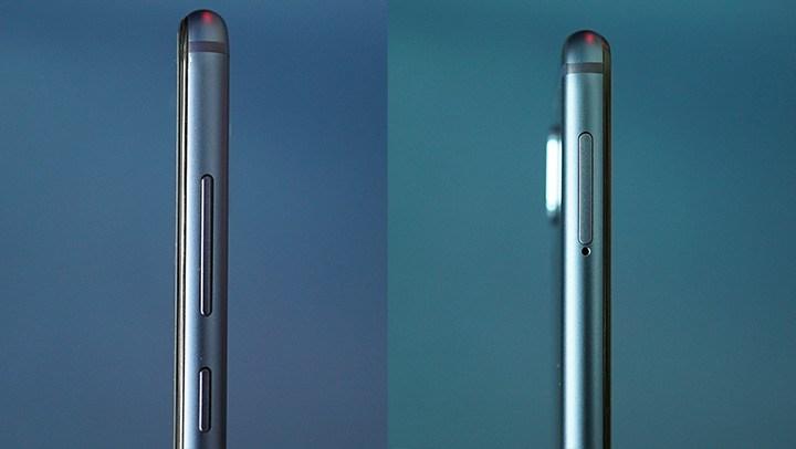 Trên tay điện thoại Huawei Nova 2i lazada