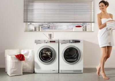 Daftar Harga Mesin Pengering Pakaian Laundry Lengkap Terbaru