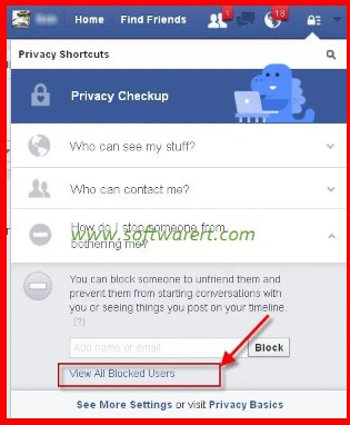 How to Unblock People in Facebook Messenger from the Web