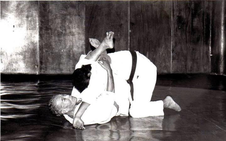 Tsuson Taira & Shu Taira 1969