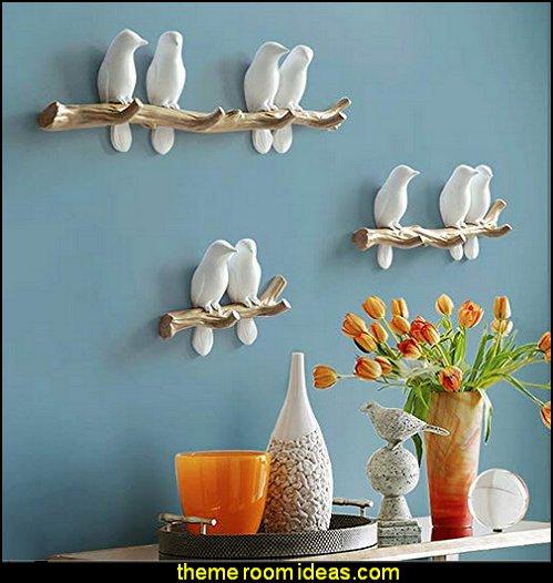 Decorating Theme Bedrooms Maries Manor Birdcage Bedroom
