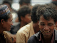 Sampai Kapan Muslim Rohingnya Berhenti Terdampar dan Terombang-Ambing?