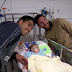 Lionel Messi, Luis Suarez & others put smiles on the faces of children during hospital visit (photos)