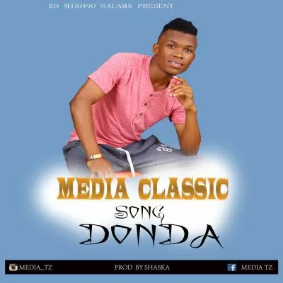 Download Audio | Media Classic - Donda