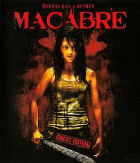 Macabre บาหลีสีเลือด (2009) [Subthai ซับไทย]