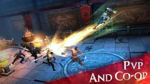 Age Of Wushu Dynasty MOD APK v11.0.1 for Android Unlimited Mana No skillcooldown Full Hack Terbaru 2017