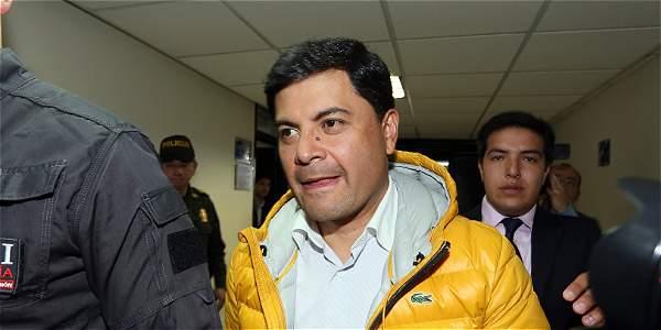 Sentenciado mayor accionista de la empresa Fidupetrol por tráfico de influencias
