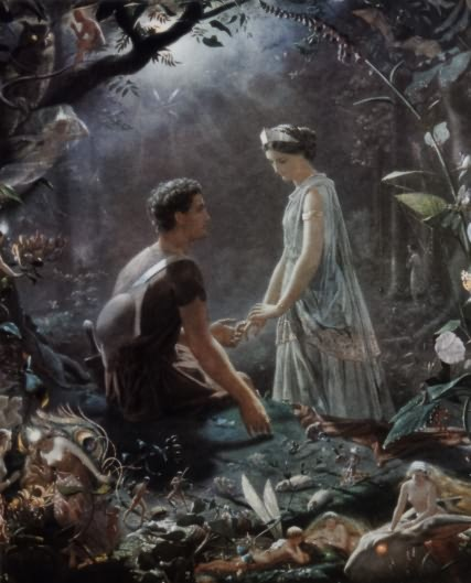 relationship between helena and demetrius
