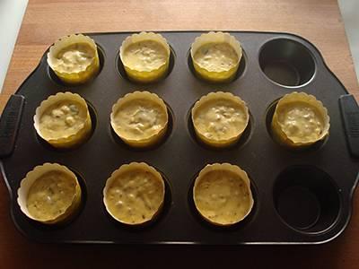 Muffin con semi misti 5