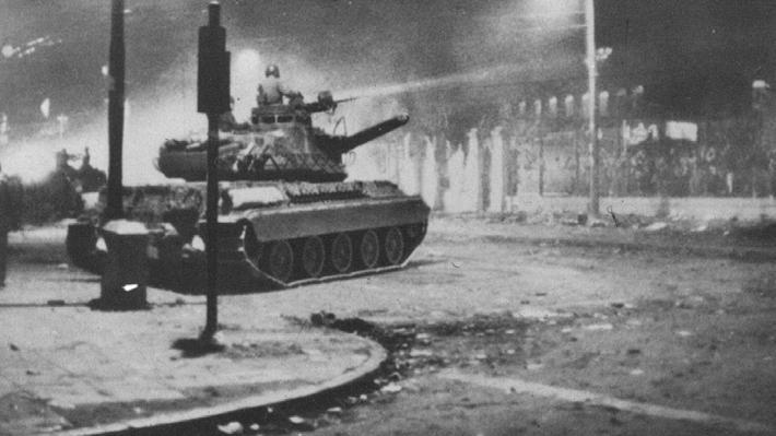 ΚΚΕ Ανακοίνωση για τα 43 χρόνια από τον ηρωικό ξεσηκωμό στο Πολυτεχνείο το 1973