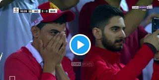 هدف قاتل البحرين والهند 1-0 الصعود لدور الـ 16 من كأس أسيا Bahrain-vs-India