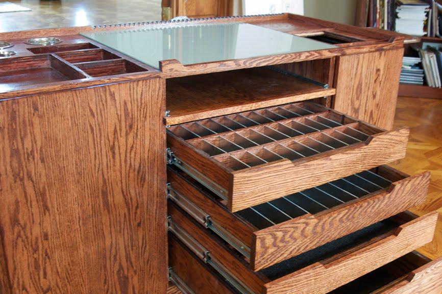 Artists Studio Furniture - Furniture Designs