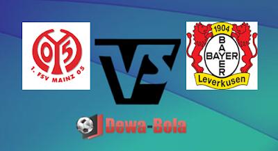 Mainz VS Bayer Leverkusen 24 September 2016