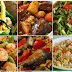 Kumpulan menu SAHUR di bulan Ramadhan yang Sehat dan Praktis