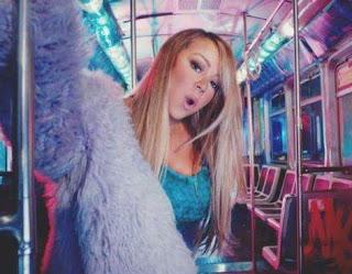 New Video: Mariah Carey - 'A No No' Watch